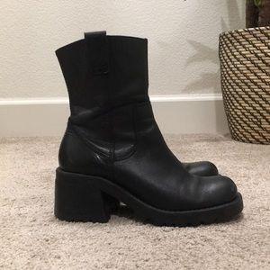 Vintage Steve Madden Boots